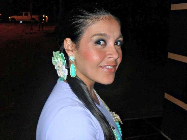 Keyla Viviane dos Santos