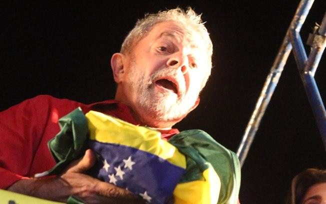 Advogados de Lula pedem intervenção de ministro do STF