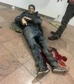 Ex-jogador do Brasil fica entre feridos no atentado em Bruxelas