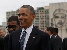 Obama fará discurso transmitido pela TV nesta terça-feira em Cuba