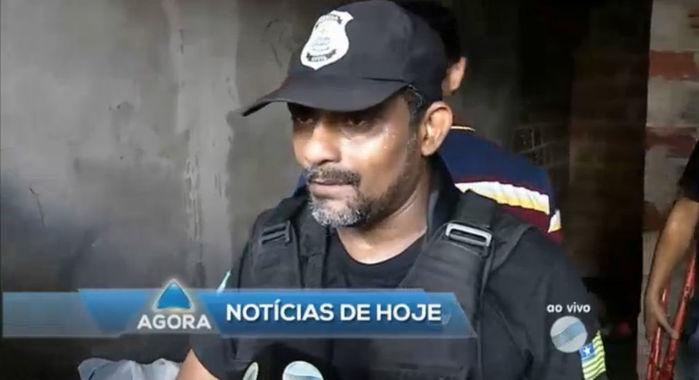 Polícia Civil realizou a prisão da quadrilha