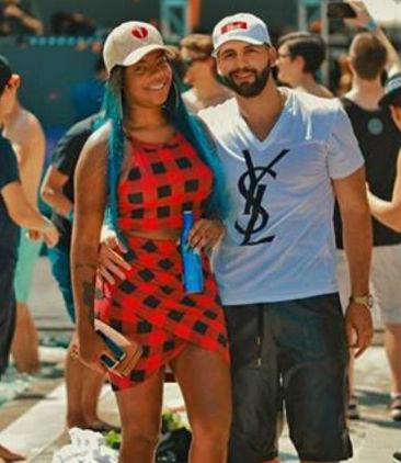 """Ludmilla nega affair com produtor gringo: """"Estamos nos conhecendo"""" (Crédito: Reprodução)"""