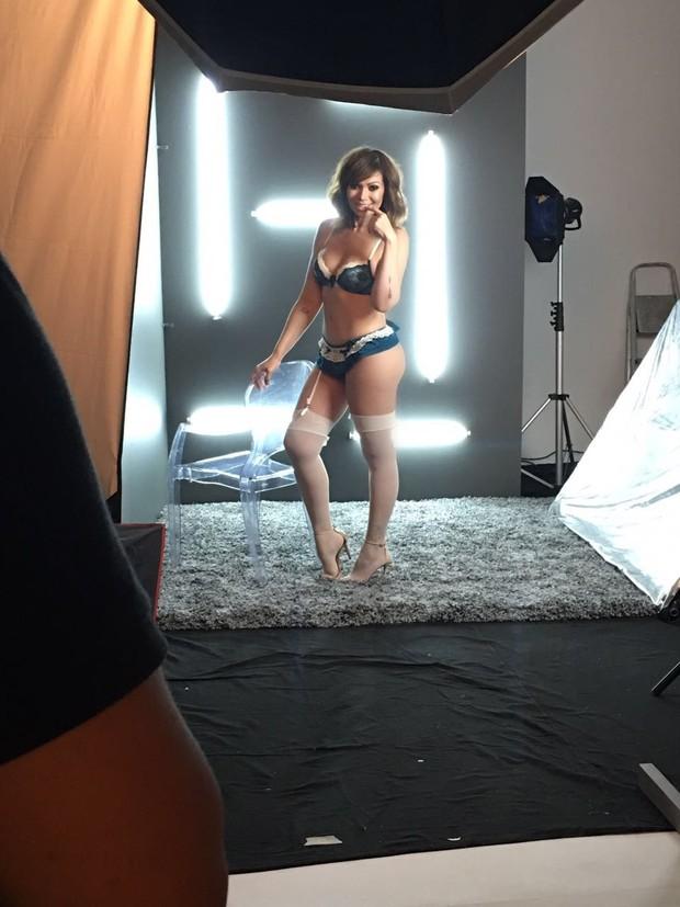 Solange Almeida