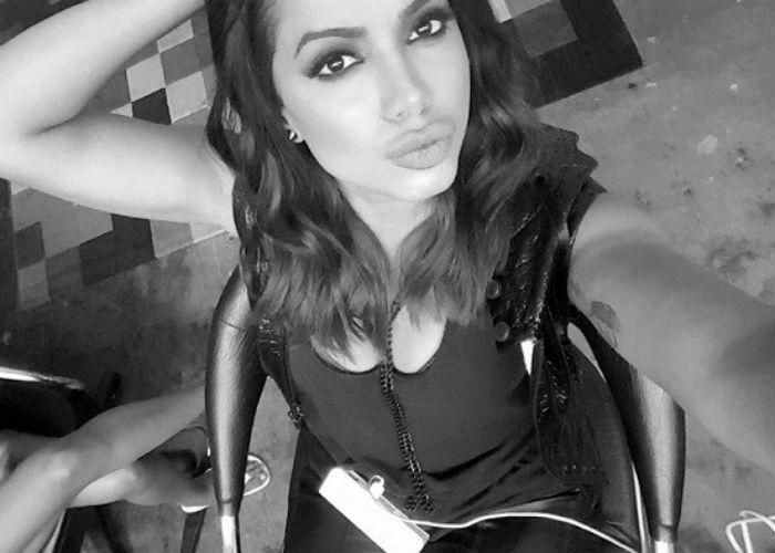 Anitta fez preenchimento labial  (Crédito: Divulgação )