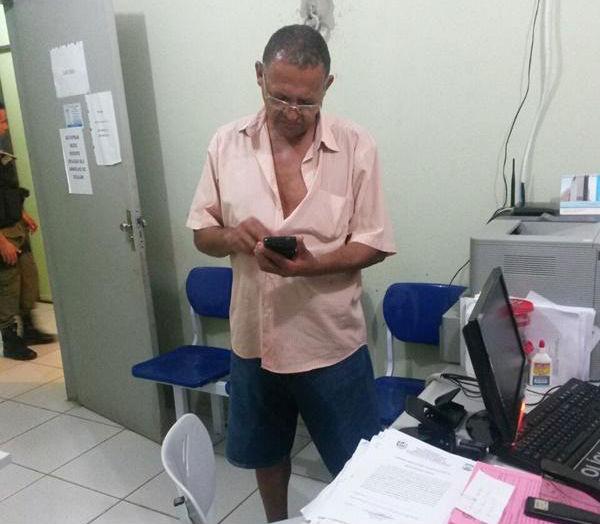 Luiz Barbosa do Nascimento