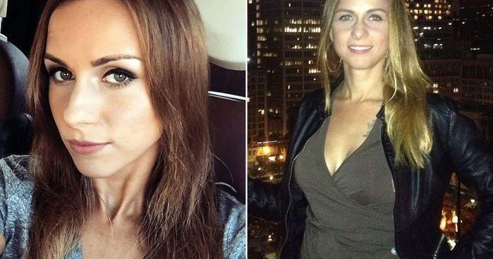 Mulher fatura R$ 7,3 milhões como acompanhante na Califórnia (Crédito: Reprodução)