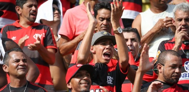 "Flamengo tem ""Março Negro"""