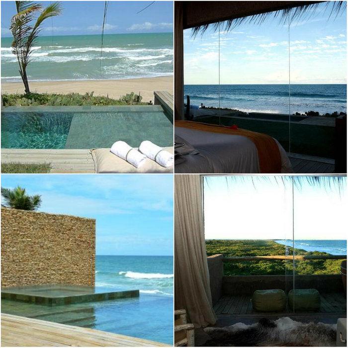 Resort de Luxo (Crédito: Reprodução)