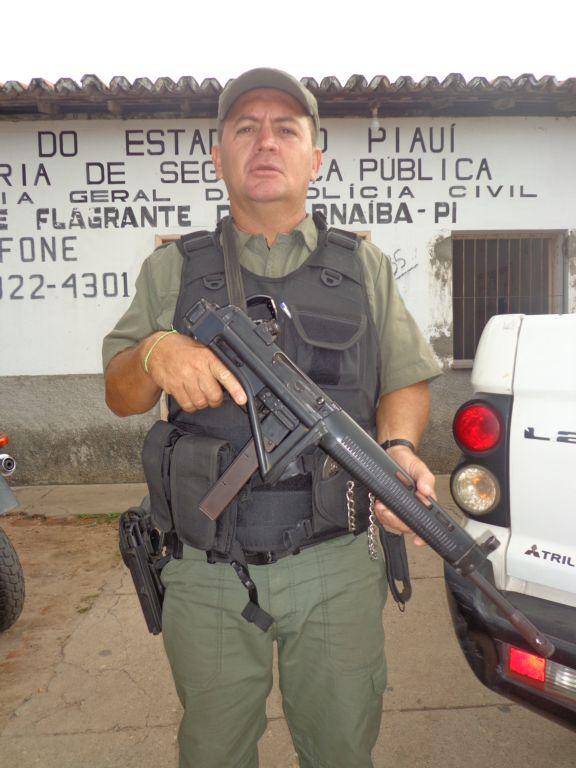 Carlos Paixão