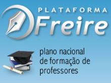 Inscrições da Plataforma Freire começarão dia 05 de abril