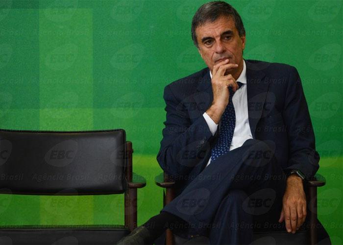 José Eduardo Cardozo (Crédito: Agência Brasil )