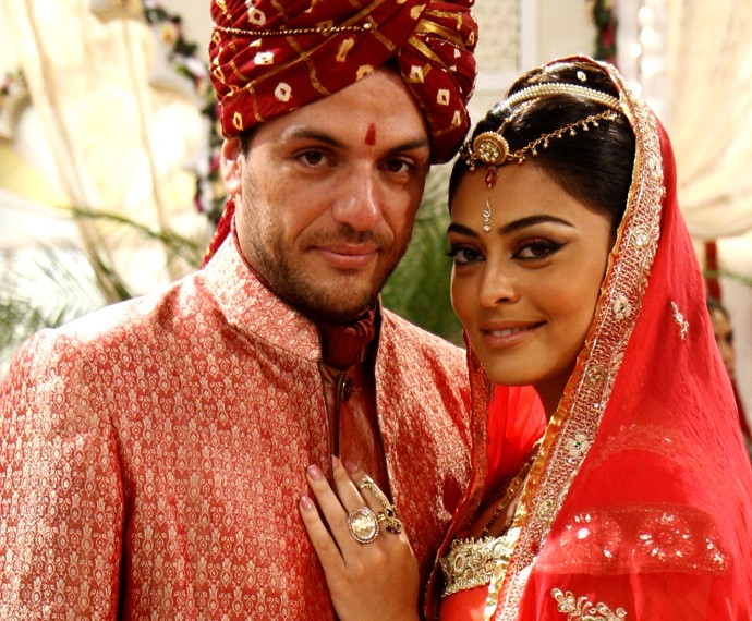 Raj e Maya