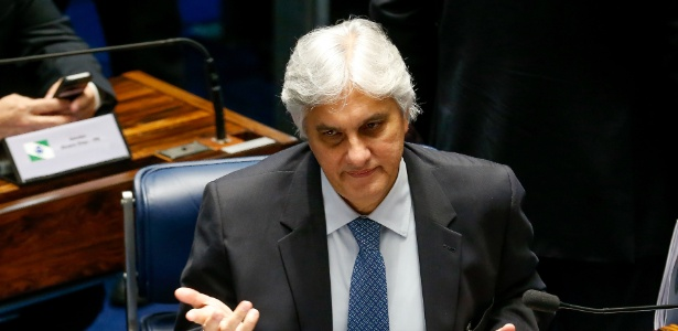 Senador Delcídio Amaral