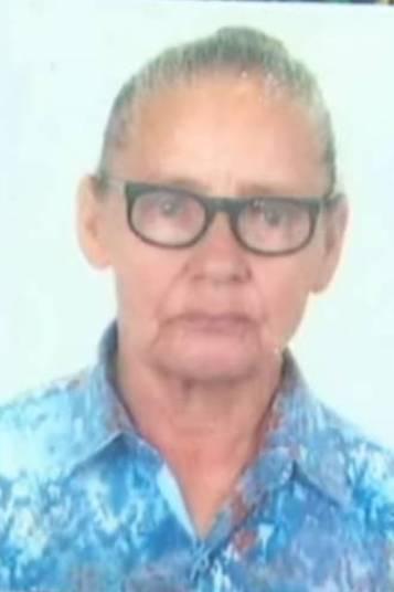 Miriam dos Santos Castro, 73 anos, desapareceu em março de 2015, sem deixar pistas (Crédito: Reprodução)