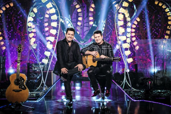 Bruno e Marrone (Crédito: Divulgação)