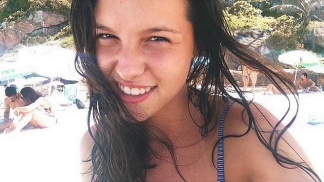Lara Rodi: irmã de Cauã  (Crédito: Reprodução Instagram)