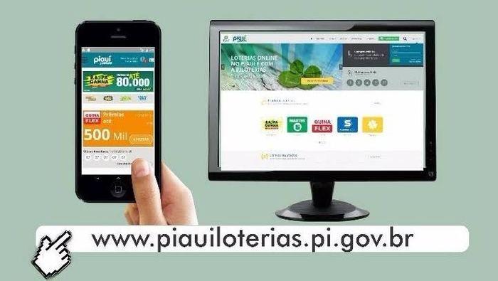 Piauí Loterias