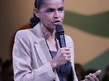 'Continua o mesmo e velho PMDB', critica Marina Silva na web