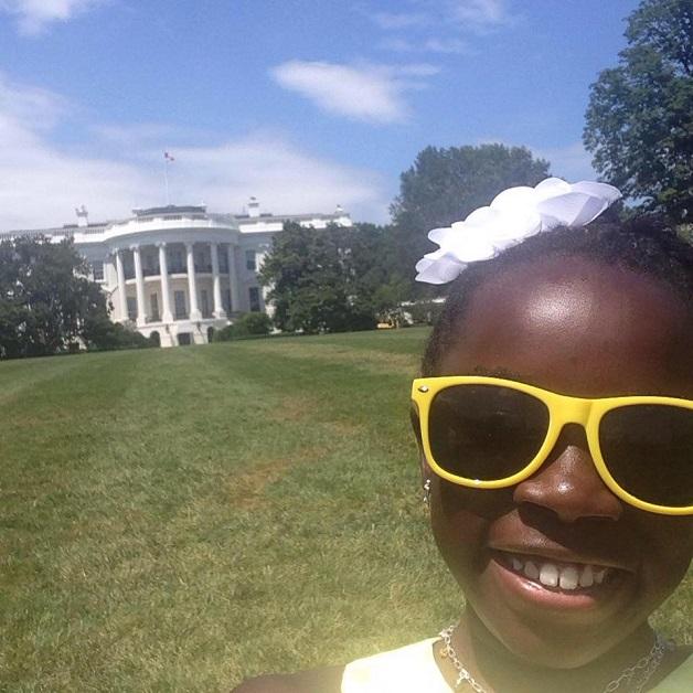 Menina fica milionária aos 11 anos com receita de limonada (Crédito: Reprodução)