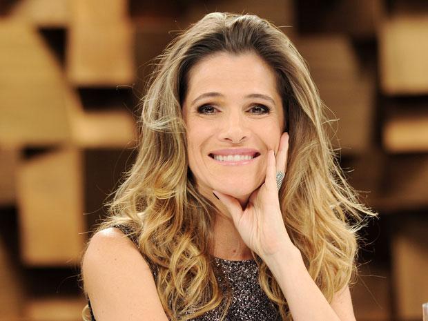 Ingrid Guimarães é hostilizada na internet ao criticar Bolsonaro (Crédito: Reprodução)