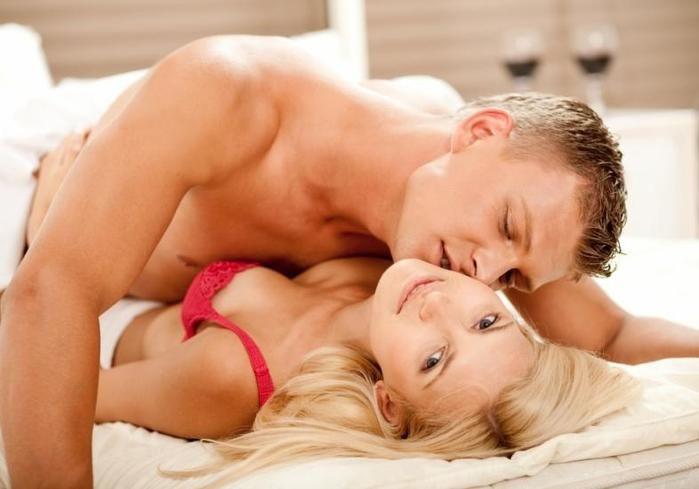 Saiba porque fazer sexo pela manhã (Crédito: Divulgação)