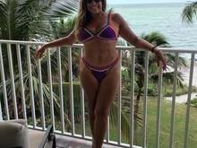 Susana Viera volta a exibir corpo enxuto na web e causa frisson