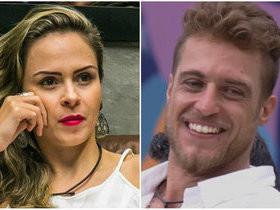 BBB 16: Mãe rejeita namorada de Daniel e quer Ana Paula como nora