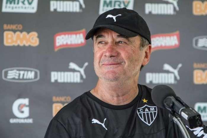 Levir Culpi será novo técnico do Fluminense