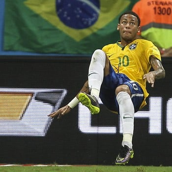 Jogador pode desfalcar a Seleção Brasileira