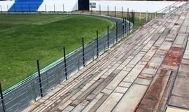 Prefeitura de Parnaíba prepara estádio para clássico do Piauiense