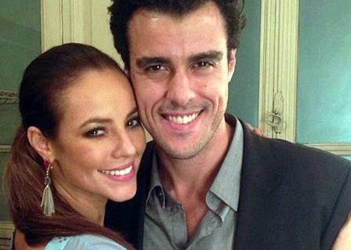Foi muito duro,diz Joaquim Lopes sobre separação com Paola Oliveira
