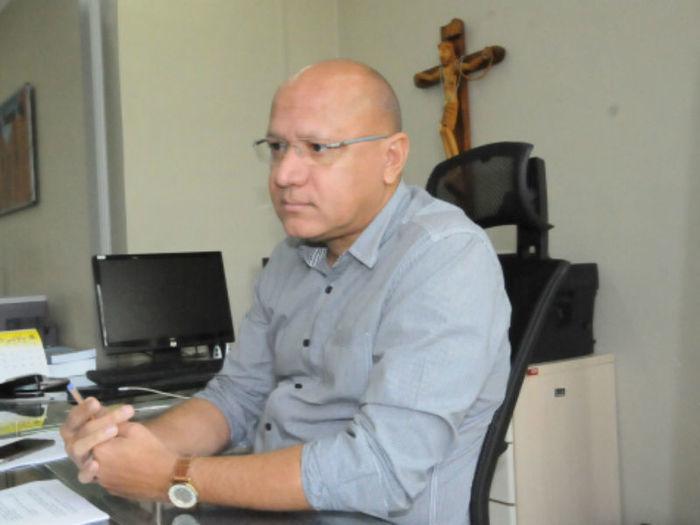 Franzé Silva (Crédito: Divulgação)