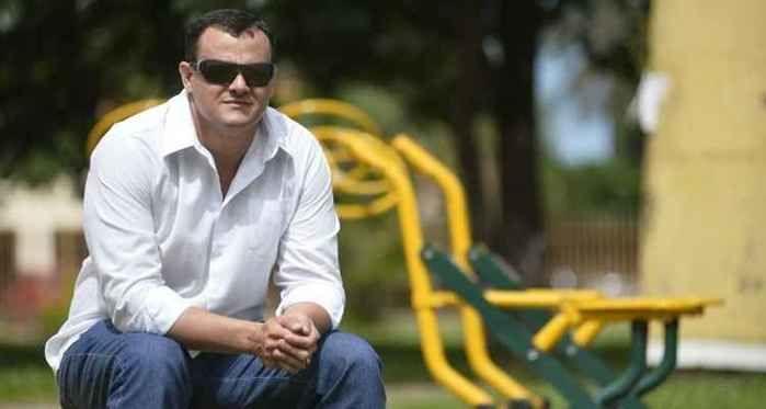 Paulo Maurício de 37 anos