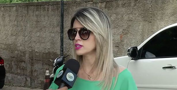 Delegacia da Mulher, Anamelka Albuquerque Formiga, que é coordenadora do Núcleo de Feminicídios