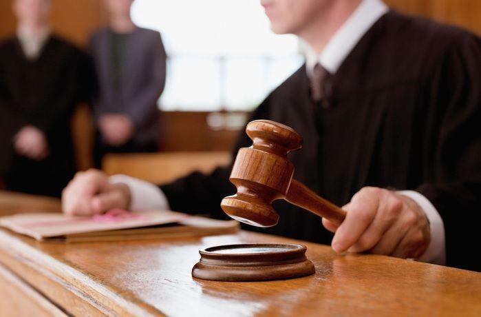 """Juiz condena homem a pagar R$ 1 por publicação considera """"injusta""""  (Crédito: Ilustração)"""