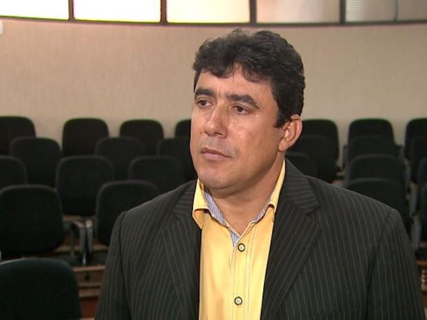 Antonio Eurípedes da Silva