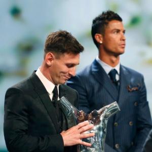 Homem mata amigo em discussão sobre Cristiano Ronaldo e Messi (Crédito: Reprodução)