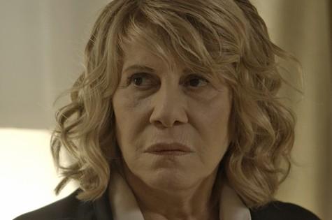 Renata Sorrah, a Nora de A Regra do Jogo