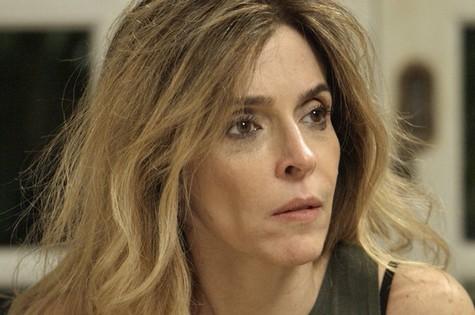 """Deborah Evelyn a Kiki de """"A Regra do Jogo"""""""