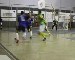 Segunda rodada da IV Taça Miguel Alves de Futsal Amador encerra com