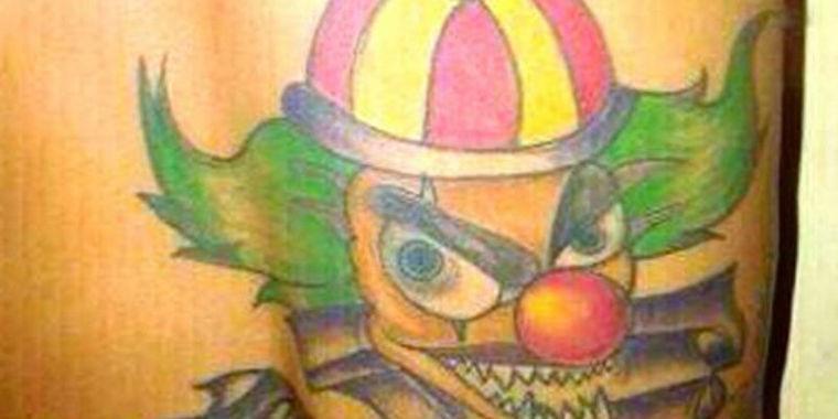 Saiba o que significam as tatuagens mais usadas por criminosos
