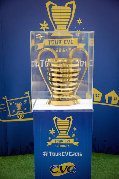 Taça da Copa do Nordeste 2016 (Crédito: João Allbert)