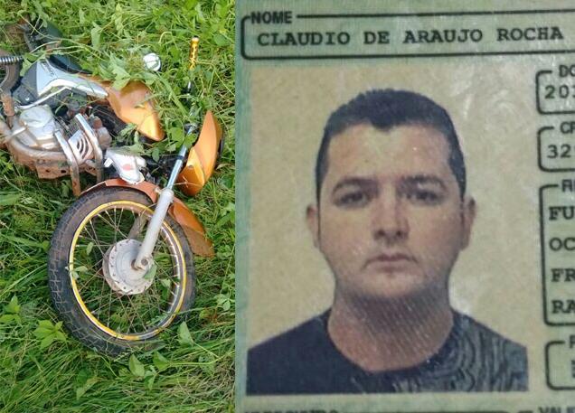 Cláudio de Araújo Rocha