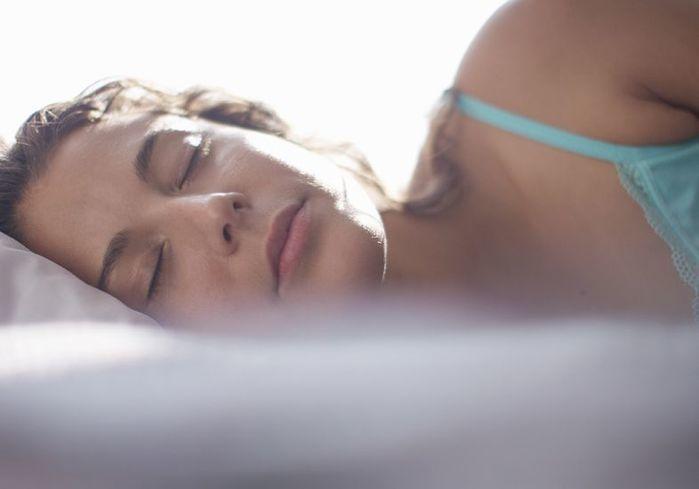 Mulheres precisam dormir mais (Crédito: Divulgação)