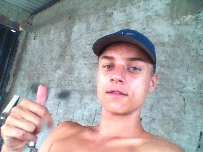 Pedro Augusto Zanfolim Gomes