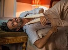 Rodrigo Santoro se despede de 'Velho Chico' e revela planos futuros