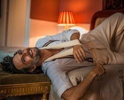 """Rodrigo Santoro se despede de """"Velho Chico"""" e revela planos futuros"""