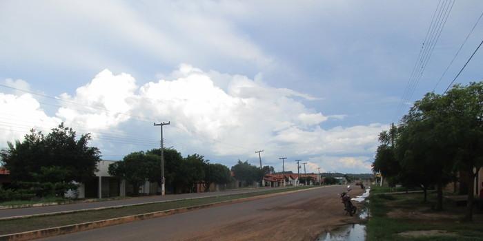 Ladrões Dominam cidade do Interior do Piauí