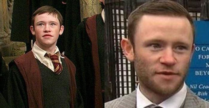 Devon Murray interpretou Simas Finnigan na saga 'Harry Potter'