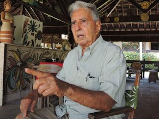 Ex-senador Ney Maranhão (Crédito: Reprodução)